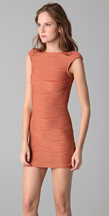 Nicholas Rachel Wave Dress