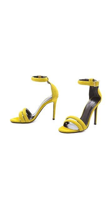 Nicholas Joclyn High Heel Sandals