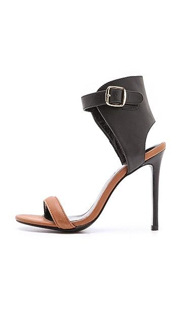 Nicholas June High Heel Sandals