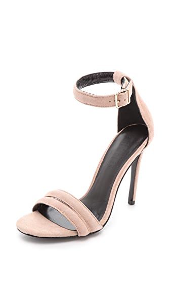 Nicholas Jocelyn Tubular Sandals