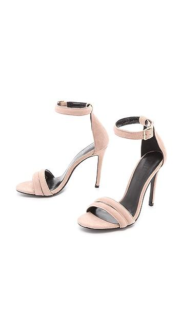 Nicholas Jocelyn Tubular Sandals