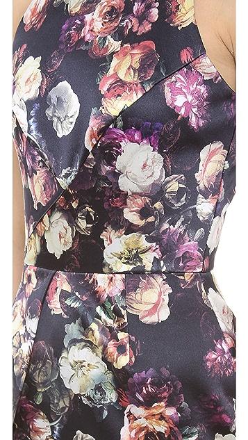 Nicholas Romantic Floral Dress