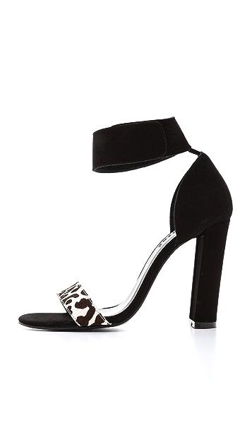 Nicholas Hari Ankle Strap Sandals