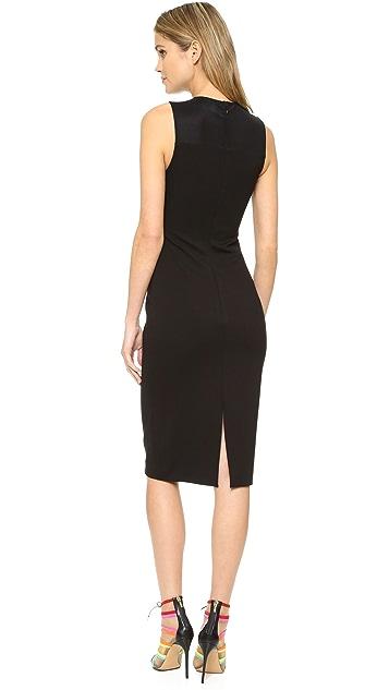 Nicholas N/Nicholas Twist Dress