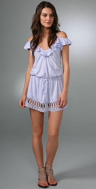 Nightcap Clothing Rosarito Tunic