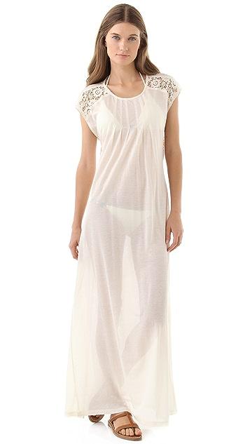 Nightcap x Carisa Rene Cathedral Maxi Dress