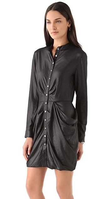 Nightcap x Carisa Rene Calva Converter Dress / Jacket