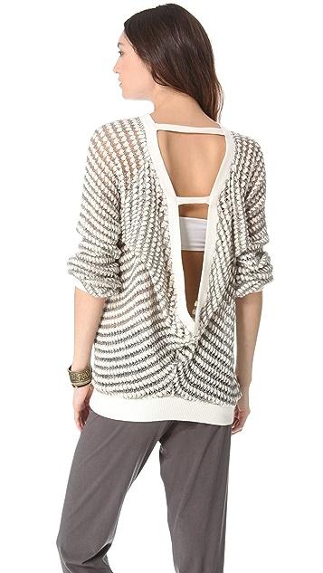 Nightcap x Carisa Rene Arrowpoint Sweater