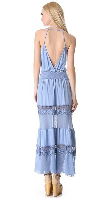 Nightcap x Carisa Rene Parlor Lace Dress