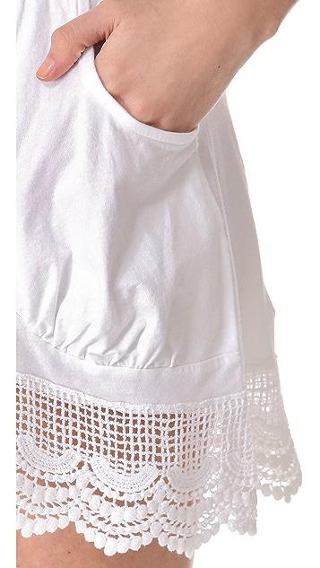 Nightcap x Carisa Rene Bowtie Skirt