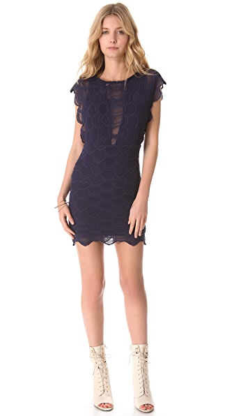 Nightcap Clothing Caletto Dress