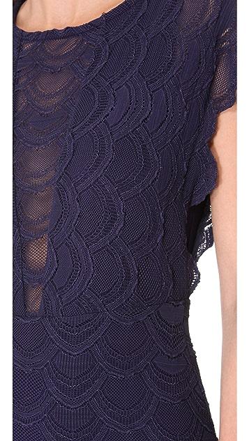 Nightcap x Carisa Rene Caletto Dress