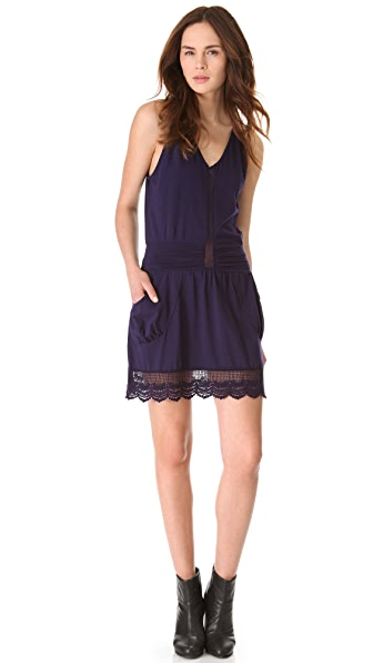 Nightcap Clothing Seychelle Dress