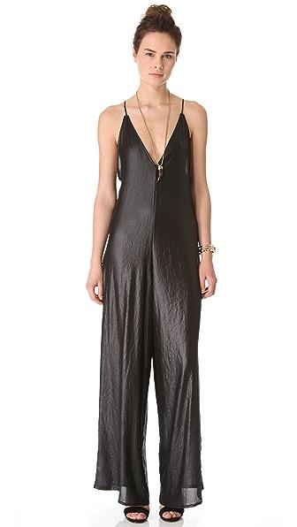 Nightcap Clothing Ibiza Jumpsuit