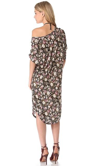 Nightcap x Carisa Rene Lounge Dress