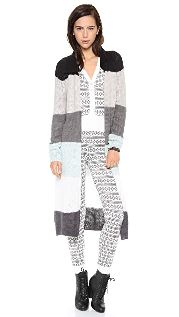 Nightcap x Carisa Rene Gstaad Ski Suit