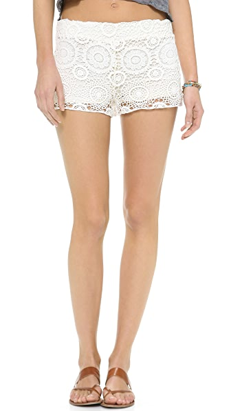 Nightcap Clothing Puebla Shorts