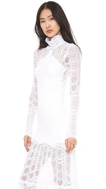 Nightcap x Carisa Rene Classic Victorian Gown