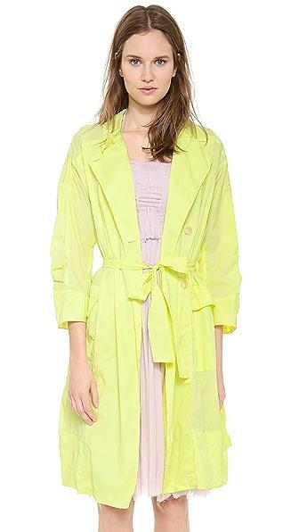Nina Ricci Tie Waist Coat
