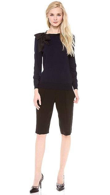 Nina Ricci Long Sleeve Sweater