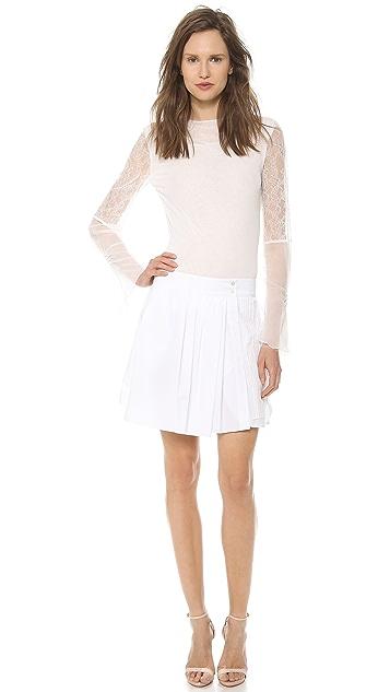 Nina Ricci Long Sleeve Top