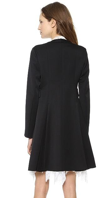 Nina Ricci Long Coat