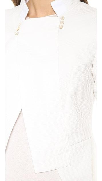 Nina Ricci Jacket with Back Detail