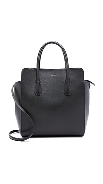 Nina Ricci Leather Satchel