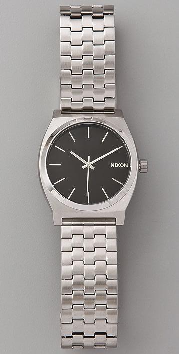 Nixon Oversized Time Teller Watch