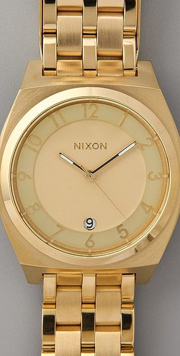 Nixon Monopoly Watch