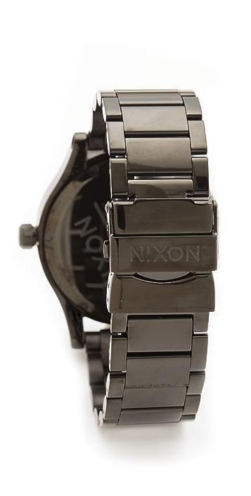 Nixon The Camden Watch