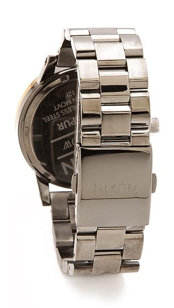 Nixon The Hudson St. Spur Watch