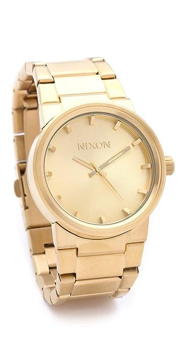 Nixon The Cannon Watch