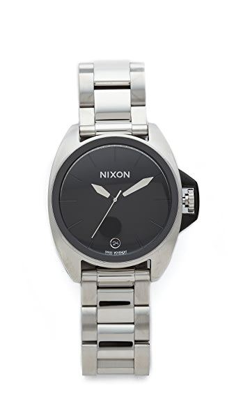 Nixon Anthem Watch
