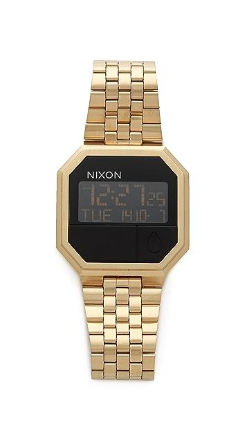 Nixon Re-Run Watch