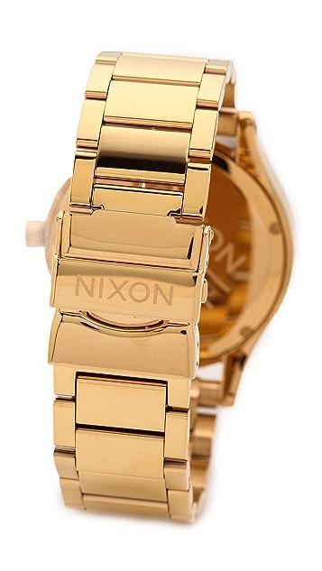 Nixon Camden Watch