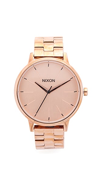 Nixon Kensington Watch at Shopbop