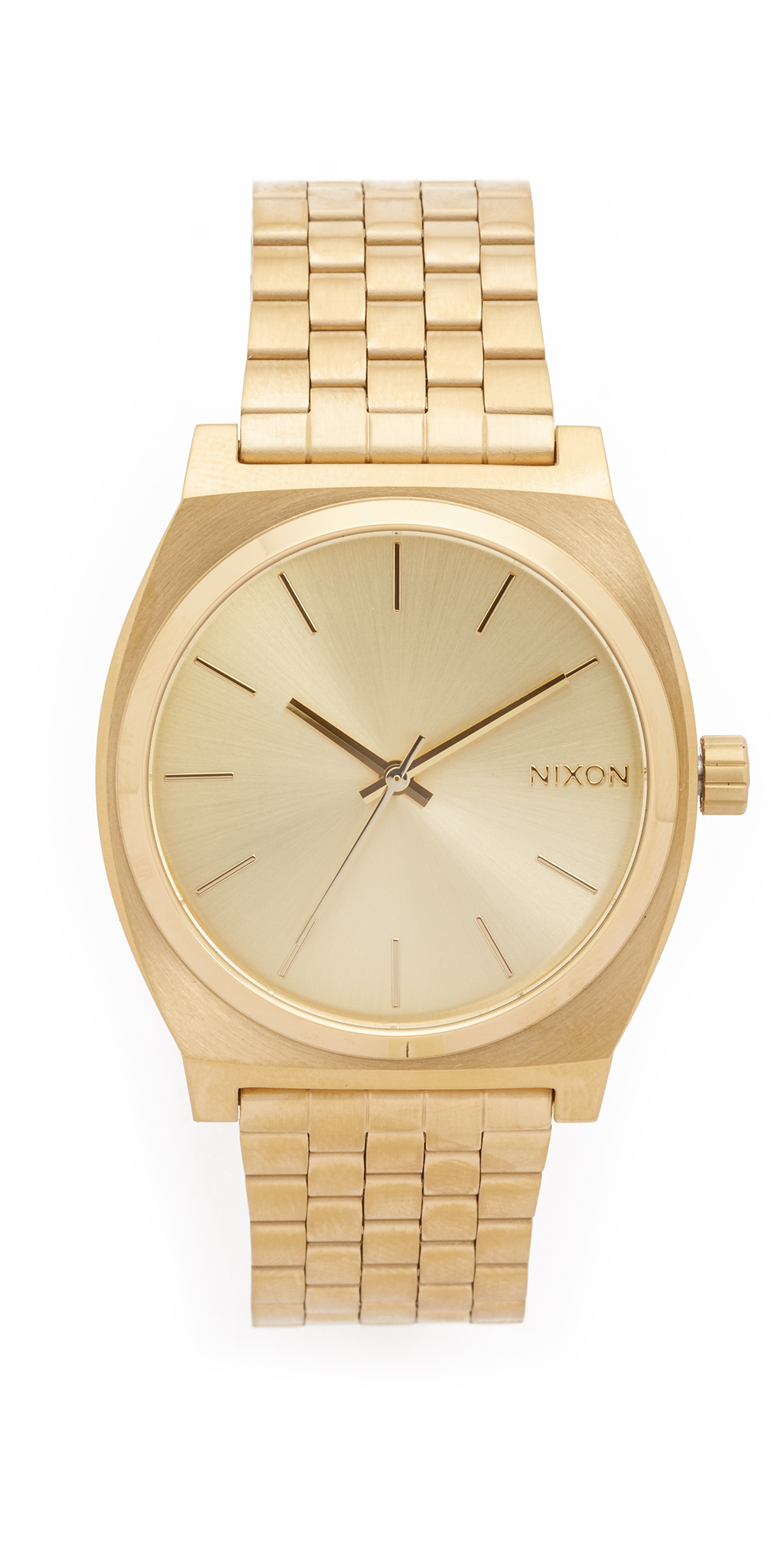 Time Teller Watch Nixon