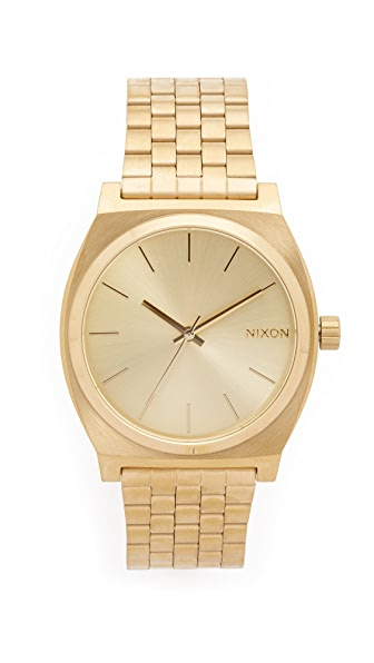 Nixon Time Teller Watch at Shopbop