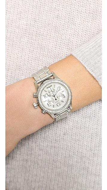 Nixon 38-20 Chrono Watch