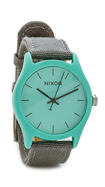 Nixon Mod Acetate Watch
