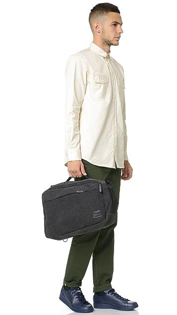 Nixon Messenger Bag
