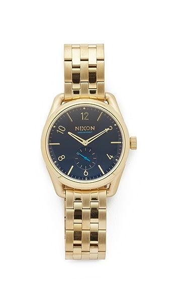 Nixon The C39 SS Watch