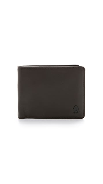 Nixon Pass 3 in 1 Wallet