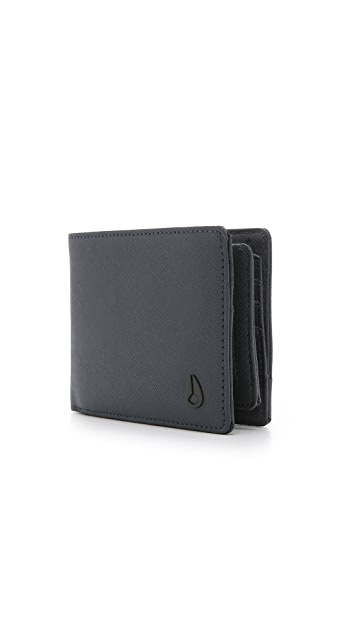Nixon Pass 3 in 1 Wallet