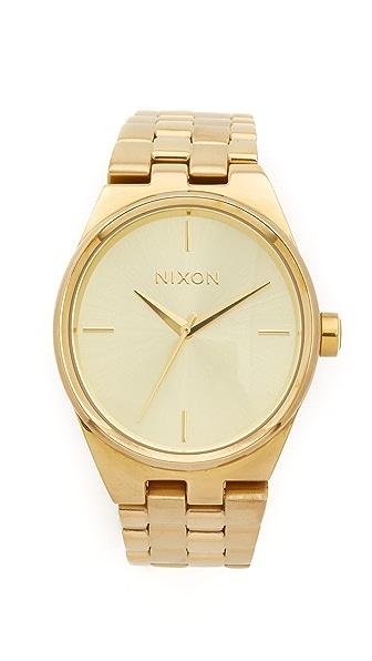 Nixon Idol Watch