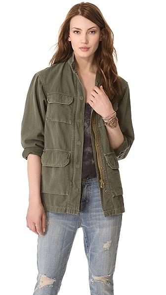 Nili Lotan Military Jacket