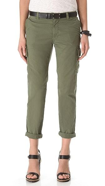 Nili Lotan Cargo Pants