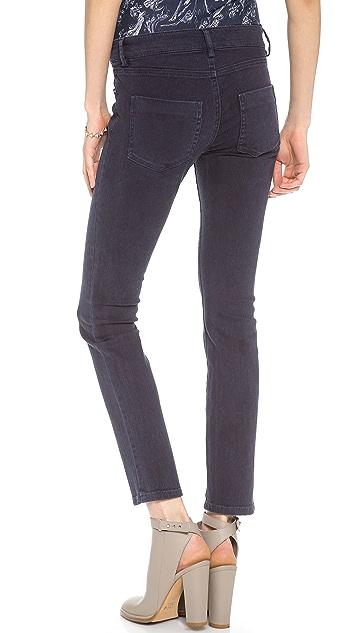 Nili Lotan 5 Pocket Skinny Jeans