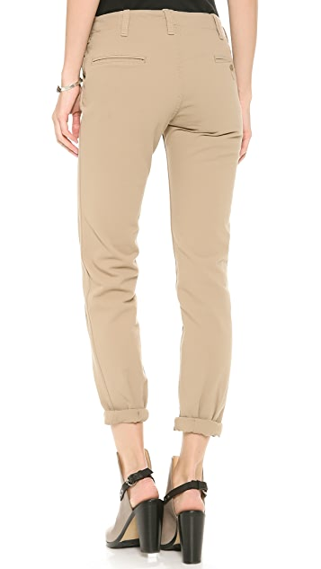 NLST Relaxed Chinos